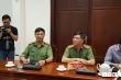 'Sếp' CSGT bị tố bảo kê xe quá tải: Công an Đồng Nai lên tiếng