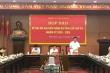 Đại hội Đảng bộ tỉnh Thái Bình sẽ khai mạc ngày 14/10