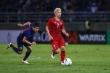 Hết vô đối ở AFF Cup, ngôi sao Thái Lan thừa nhận tuyển Việt Nam là số 1