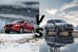 Chấm điểm 2 'ông vua' phân khúc crossover cỡ nhỏ Nissan Rogue và Mazda CX-5