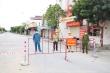 Hà Tĩnh cách ly xã hội thị trấn Cẩm Xuyên sau khi xuất hiện ca mắc COVID-19