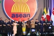 25 năm gia nhập ASEAN: Việt Nam thể hiện vai trò lãnh đạo mạnh mẽ trong khu vực