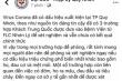 Bình Định: Phạt người tung tin đồn thất thiệt về virus corona