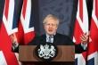 Tham vọng của Anh sau khi đạt thỏa thuận thương mại hậu Brexit với EU