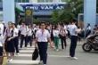 Video: Học sinh các cấp trên cả nước đi học từ ngày 4/5