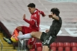 Kết quả Ngoại Hạng Anh: Thủ hòa Liverpool, Man Utd giữ ngôi đầu bảng