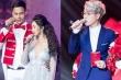 Hòa Minzy hóa công chúa kiêu sa, Đức Phúc tổ chức lễ cưới với Jang Mi trên sân khấu