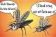 Niềm tự hào của muỗi cái