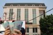 Tạm đình chỉ nữ giám đốc BHXH quận ở Hải Phòng 'hô biến' tiền hoa hồng bảo hiểm