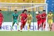 Huỳnh Kesley Alves đưa học trò vào bán kết giải bóng đá Vô địch U15 Quốc gia