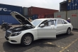Hé lộ đại gia Việt chi hàng chục tỷ mua Mercedes-Maybach S600 Pullman siêu sang