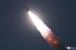 Triều Tiên tiếp tục phóng vật thể bay không xác định