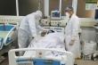 2 bệnh nhân COVID-19 khó qua khỏi