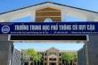 Một thí sinh tăng 22,5 điểm thi tốt nghiệp THPT sau phúc khảo