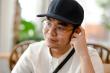'Thần đồng âm nhạc' Bé Châu: 'Tôi làm nhân viên quán bar để mưu sinh'