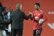 Kết quả Cúp C1: Rashford lập hattrick, Man Utd vùi dập đội đứng đầu Bundesliga