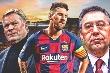 33 tuổi, Messi đã hết thời ở Barca