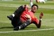 Bruno Fernandes mờ nhạt, Man Utd bị Leeds cầm hòa