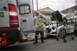 Số người chết tăng kỷ lục trong 1 ngày, Brazil thành điểm nóng COVID-19