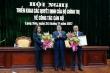 Ông Trần Sỹ Thanh làm Chủ tịch PVN kiêm Phó ban Kinh tế Trung ương