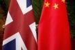 Anh cảnh báo công dân nguy cơ bị bắt giữ tùy tiện ở Trung Quốc
