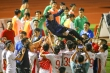 HLV Trương Việt Hoàng vô địch V-League: Sau cay đắng là tột đỉnh vinh quang