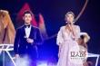 Huỳnh Hiểu Minh bị nghi hát nhép, né tránh Angela Baby đêm Trung thu