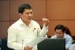 TP.HCM họp báo vụ ĐBQH Phạm Phú Quốc có 2 quốc tịch