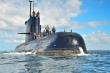 Thông báo mới nhất của Hải quân Argentina về số phận 44 thủy thủ mất tích