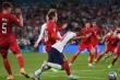 Truyền thông quốc tế mỉa mai tuyển Anh, chê Sterling ăn vạ