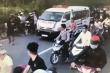 Nhóm quái xế chặn quốc lộ 1, đua xe, quay clip phát lên mạng xã hội ở Tiền Giang