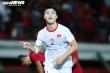 HLV Park Hang Seo đau đầu với hàng thủ tuyển Việt Nam