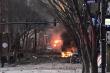 Video: Hiện trường vụ nổ khủng khiếp ở Mỹ ngày Giáng sinh