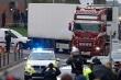 Bộ Ngoại giao thông tin việc chính phủ Anh hỗ trợ đưa thi thể 39 nạn nhân về nước