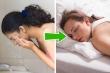 Mẹo hay giúp bạn dễ ngủ hơn vào ban đêm