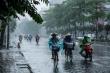 Không khí lạnh tăng cường yếu, Bắc Bộ mưa lạnh