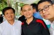 Ông Đoàn Ngọc Hải đăng ký chạy 42km xuyên đêm ở Hà Nội
