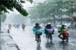 Bắc Bộ sắp đón mưa dông, chấm dứt nắng nóng