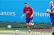 Đòi ra đi bất thành, Messi lần đầu tập lại cùng đồng đội Barca