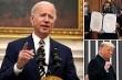 Tổng thống Biden muốn trì hoãn phiên tòa luận tội ông Trump