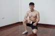 Bài tập đơn giản tại nhà giúp tăng cơ bắp cho nam giới