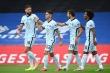 Kết quả Ngoại hạng Anh: Arsenal níu chân Leicester, Chelsea vào top 3