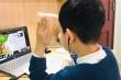 Trẻ giả vờ ốm, đau bụng để trốn học online mùa dịch
