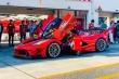 Ferrari FXX-K Evo cùng dàn siêu xe hàng hiếm quy tụ tại Nhật Bản