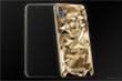 Ngắm iPhone X mạ vàng giá 115 triệu đồng