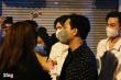 Hoài Linh, Việt Hương và nhiều nghệ sĩ đưa thi hài Chí Tài đến nhà tang lễ