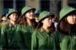 Thí sinh đỗ trường quân đội có được du học?