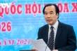 Vì sao MTTQ Việt Nam kiến nghị tăng tỷ lệ đại biểu Quốc hội là người ngoài Đảng?