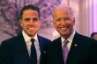 FBI điều tra con trai ông Biden vụ rửa tiền ở nước ngoài