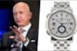'Soi' đồng hồ của các siêu tỷ phú thế giới